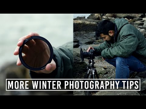 MORE Cold Weather Photography Tips | B&H