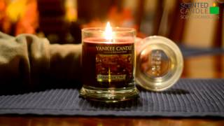 Yankee Candle Man Candles Review