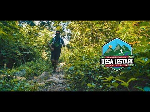 Desa Lestari Trail Run 2019 | DLTR 2019 | Promo Video