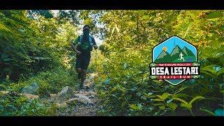 Desa Lestari Trail Run 2019   DLTR 2019   Promo Video
