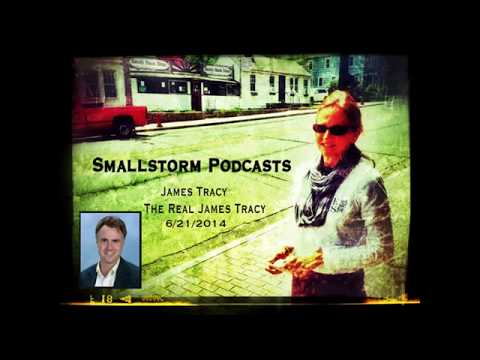 Sofia Smallstorm Interviews James Tracy