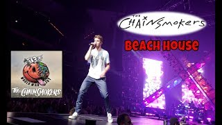 Download The Chainsmokers - Beach House - World War Joy Tour | StewarTV