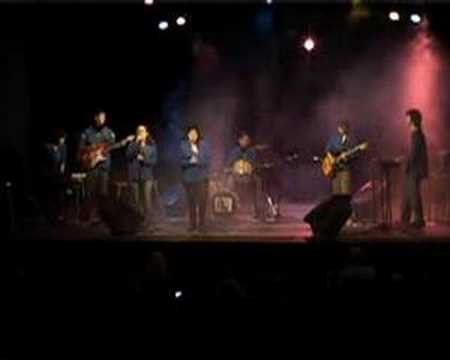 Hashomer Hatzair - Lejanías