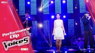The Voice Thailand - เวิลด์ VS โชกุน ออมสิน - นิทานโลกสวย - 4 Dec 2016