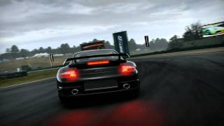 Need for Speed - Shift 2 - Limited Edition - Porsche 911 GT2 - Brno - Max Details - HD - PC