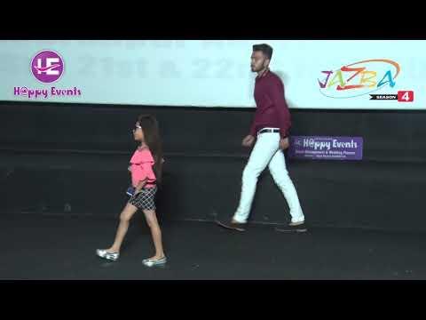 Modling video Leeza khan(4)
