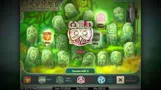 Mr Green - Secret of the Stones Thumbnail