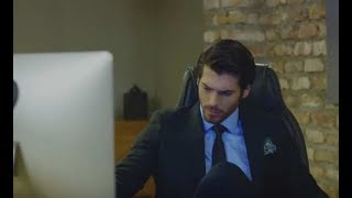 Полнолуние 16 серия Анонс 1, новый турецкий сериал на русском