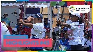 Asian Games 2018 Highlights #45