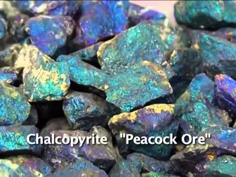 Mohamed Geology Mineral Identification_3.MP4