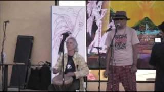 Ruben Guevara & John Densmore