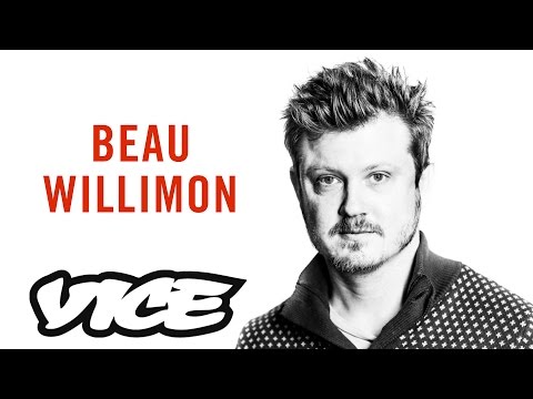 VICE Meets 'House of Cards' Showrunner Beau Willimon