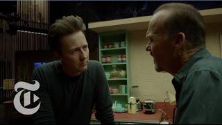 'Birdman' | Anatomy of a Scene w/ Director Alejandro G. Iñárritu | The New York Times