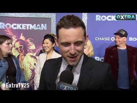 Jamie Bell's First Words On Daughter With Kate Mara