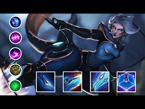 Camille - The God