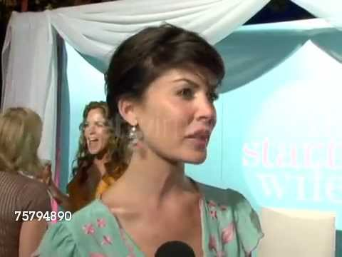 Lara Flynn Boyle Interview 2005