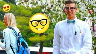 Nerd Gets A Date! - Pranks Compilation (Ep. 15)