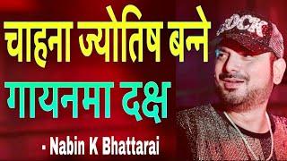 गायक भन्दा ज्योतिष सास्र मा धेरै Interest | Nabin K Bhattarai Life Story | Listen Me 977