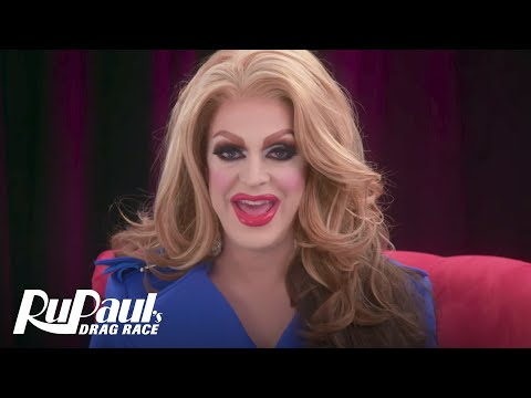 The Pit Stop S11 Episode 8: Pandora Boxx on The Lip Sync Battle  RuPaul&39;s Drag Race