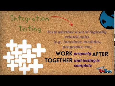 Verification & Validation (A Software Testing Approach)