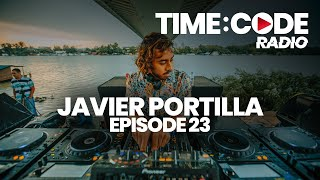 TIME:CODE Radio EP.23 with Javier Portilla - LIVE from Ada Bridge