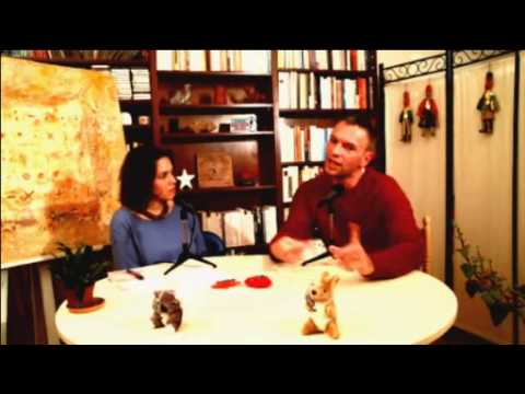 web TV Etoiles du Coeur Ana Sandrea et Jean-Marie Muller 31