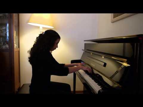 "Twelve Variations On ""Ah, vous dirai-je Maman"" ( Mozart )"
