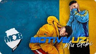 Motive X Uzi - Mis Gibi (Audio)