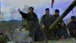 Rodoljub Roki Vulovic - Panteri Mauzer