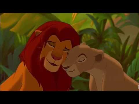 The Lion King Legacy Collection: Nala, Is It Really You? (Score)