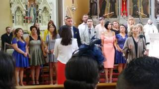 Our Wedding Music- Everybody's Free
