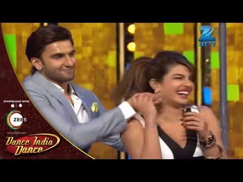 Dance India Dance Season 4 Episode 30 - February 08, 2014 - Full Episode