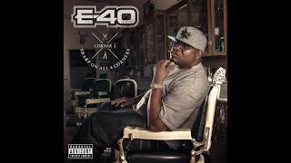 E-40 - Choices (Yup) (Remix) (Feat. 50 Cent & Snoop Dogg)