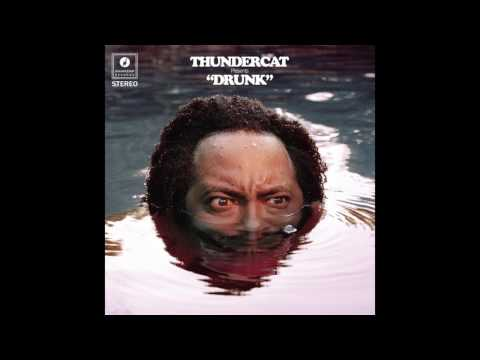 Thundercat - Drunk (2017) Full Album