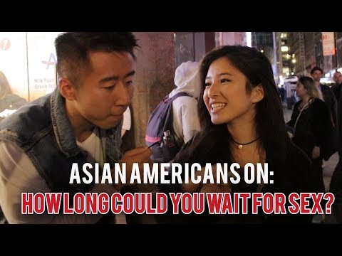 Asian hook up chicago