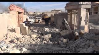 مديرية الدفاع المدني توثق خمسين خرقا بالطيران الحربي  في ريف حلب