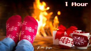 Christmas Relaxation - 1 Hour of Instrumental Music to Reduce Stress During Christmas Time