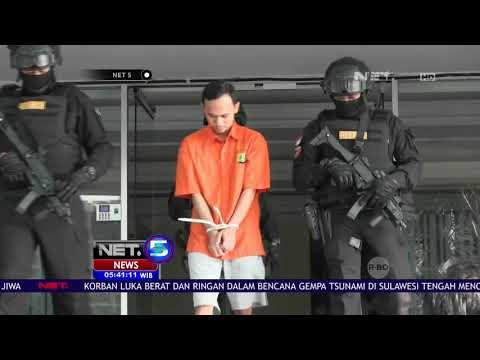 Berita Kriminal Yang Terjadi Sepanjang Hari Selasa 9 Oktober 2018   NET5