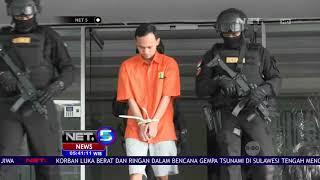 Video Berita Kriminal Yang Terjadi Sepanjang Hari Selasa 9 Oktober 2018   NET5 download MP3, 3GP, MP4, WEBM, AVI, FLV Oktober 2018