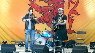 "River Driver at Texas Scottish Festival  - ""John O'Reilly"" Live"