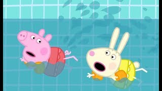 Peppa Pig Wutz Deutsch Neue Episoden 2018 #193