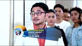 Anak Langit: Transfusi Darah Andra Berhasil   Tayang 08/03/2018