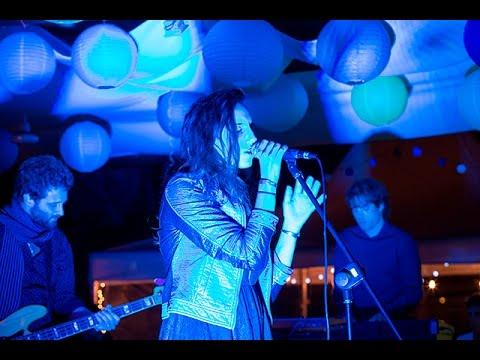 HEAT Cosmic Girl vivo 2016