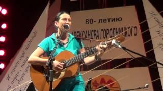 """Ольга Залесская """"Ах, мой милый Августин"""""""