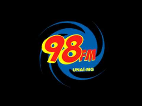 Radio 98 98.1 FM Unai MG