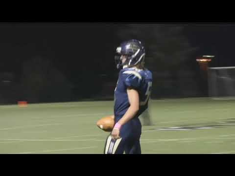 Friday Football Fever Week 7: Rye vs. Colorado Springs Christian School