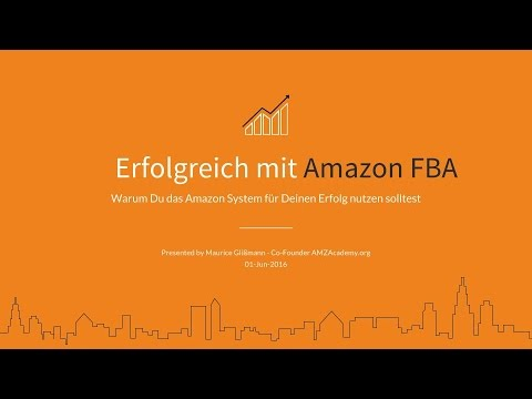 Amazon Fba Bücher Verkaufen