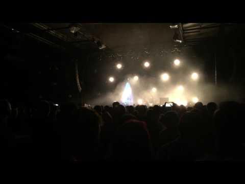 Biffy Clyro - Machines - (Swiss Life Hall Hannover 11.02.2017)