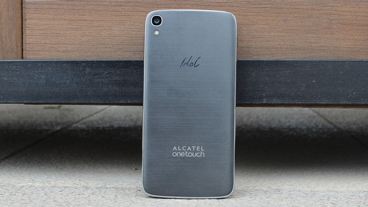 Alcatel OneTouch Idol 3 Review: A true affordable flagship | Pocketnow