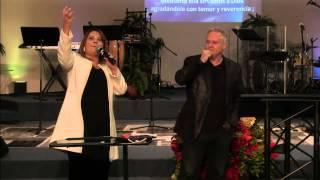 God is Doing Something Fresh Pastor Dennis Goldsworthy   11/07/2015